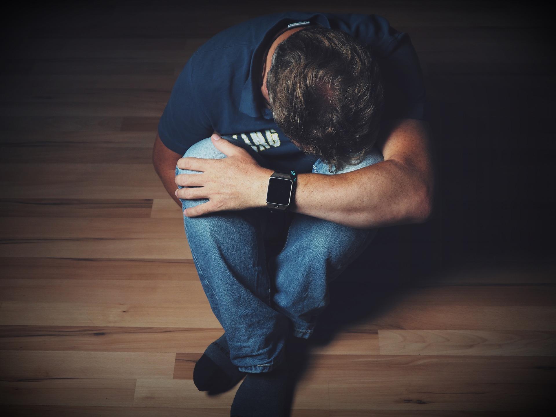 depresia - cauze și simptome